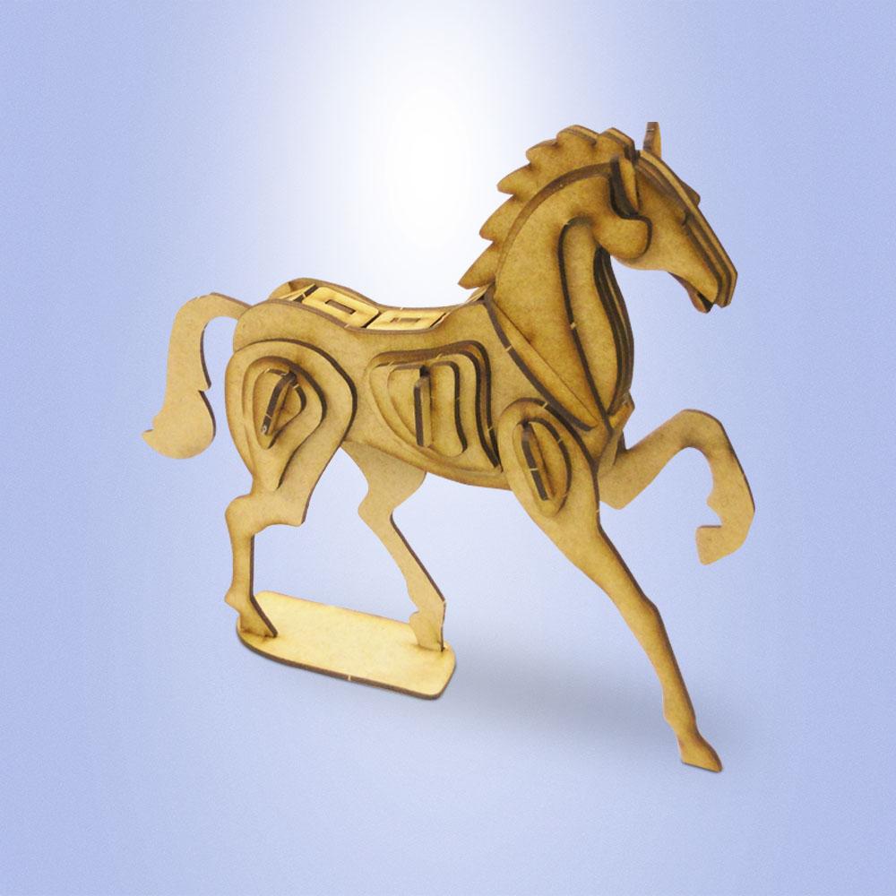 ludens_spirit_quebra_cabeca_3D_cavalo_01