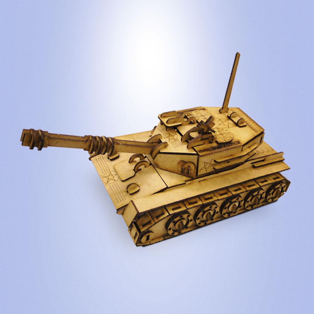 ludens_spirit_quebra_cabeca_3D_tanque_militar_01