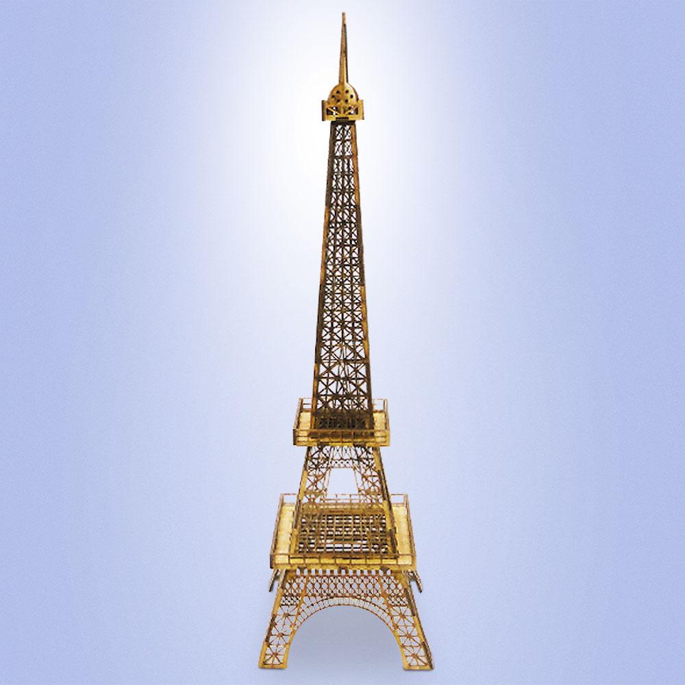 Torre Eiffel 3D